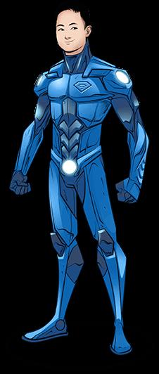 mbcomics-character
