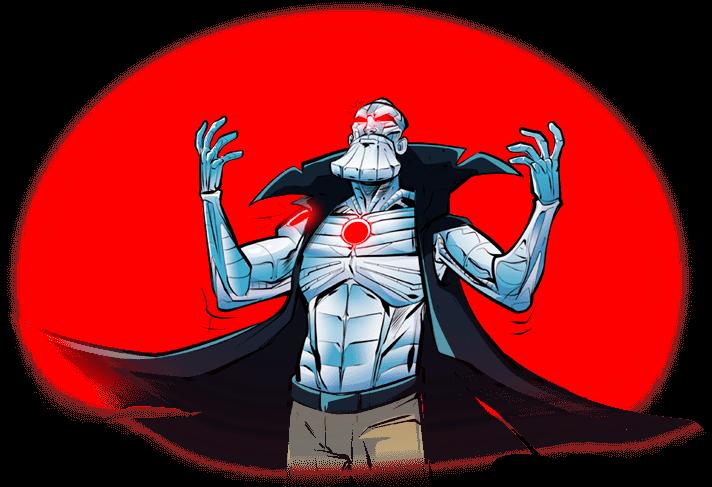 comic-villain