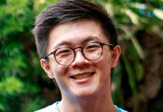 AJ Wang