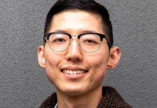 Oliver Wang